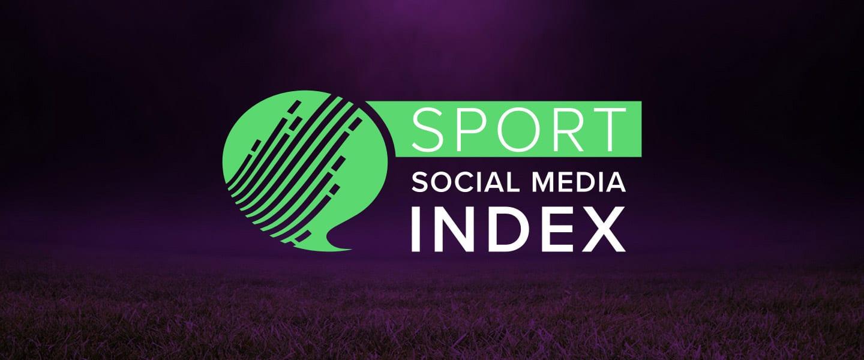 Sport Social Media index logo